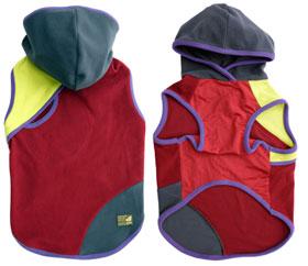 Crazy Layer Fleece Vest